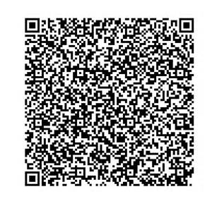 should i put a qr code on my business card mind behold my secret base qr code if you also