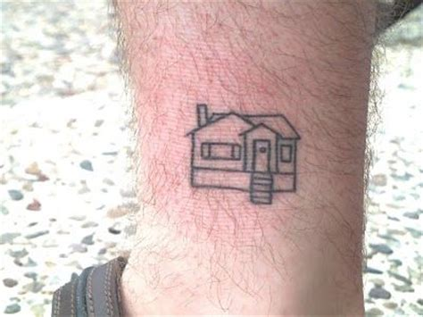 house tattoos are the ultimate home decor huffpost