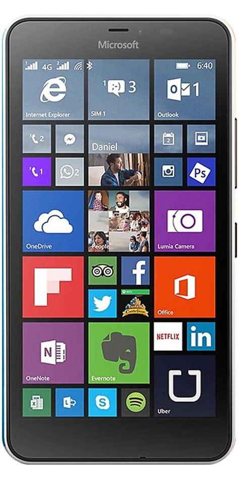 Microsoft Lumia 640 Xl Dual microsoft lumia 640 xl lte dual sim price specifications features comparison