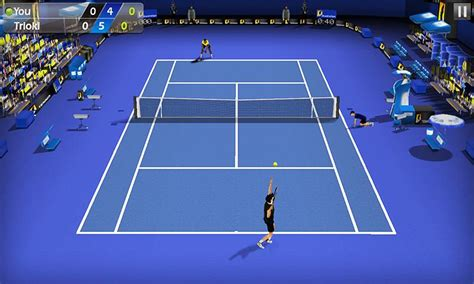 best free on android 7 best free tennis for android mobiles and tablets