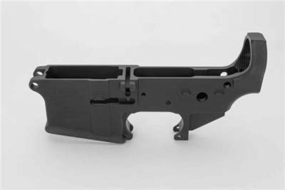 anderson lower receiver stamped 300 blackout ar 15
