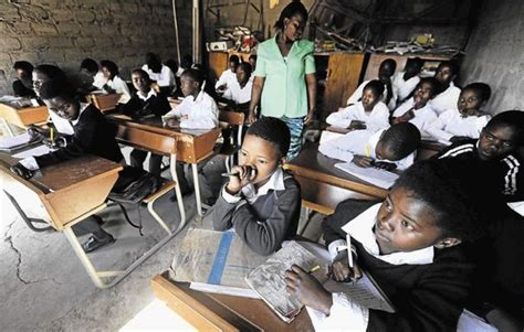 Mba Schools In Gauteng by School For Autistic Pupils Launches In Gauteng
