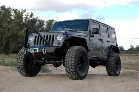 Lift Kit Jeep 6in X Series Suspension Lift Kit For 07 16 Jeep Jk