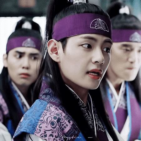 kim taehyung korean drama hwarang v kim taehyung kim taehyung pinterest