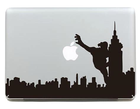 Macbook Decal City 3d image gallery macbook air stickers city