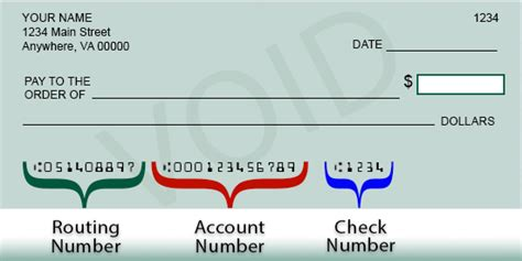 Background Check Number Checks Account Number And Routing Number Location Bank Of America Routing Number Faqs
