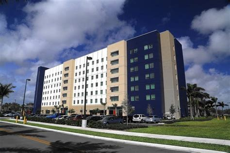 fau housing fau dorms attracting fewer students sun sentinel