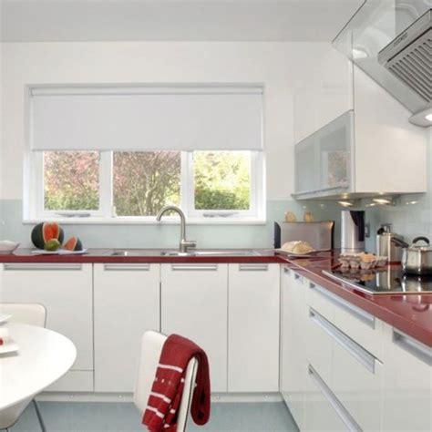 22 ideas to create stunning and white kitchen design