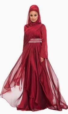 desain gaun mewah 15 desain gaun pesta muslim mewah dan elegan terbaru 2017
