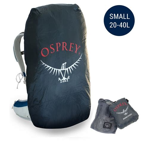 Cover Bag 75 L osprey rucksack raincover small 20 40l packs bags from open air cambridge uk
