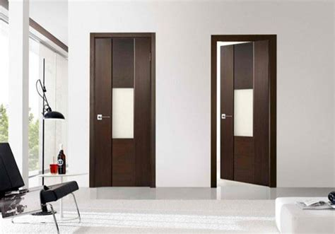 interior door styles for homes 15 wooden panel door designs home design lover