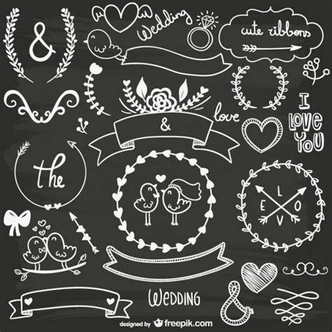 imagenes en blanco y negro de feliz cumpleaños en blanco y negro adornos lindos descargar vectores gratis