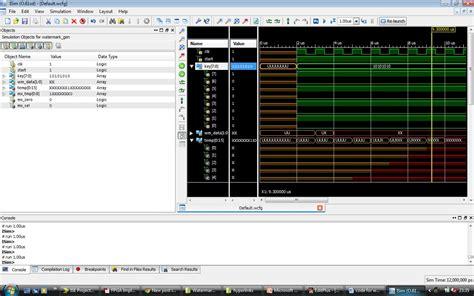pattern generator code in verilog pseudo random number generator verilog code design