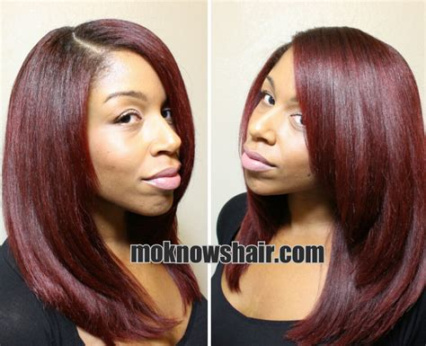 how to care for wrap style cut in bob restore straight hair after a gym workout