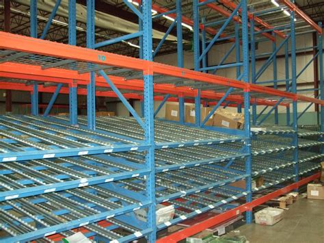 warehouse rack com warehouse rack material handling equipment used pallet rack ohio