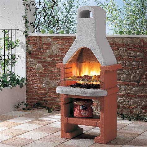barbecue da giardino in muratura prezzi costruire barbecue in muratura arredamento per giardino