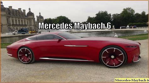 maybach mercedes coupe mercedes maybach 6 2017 mercedes maybach 6 coupe