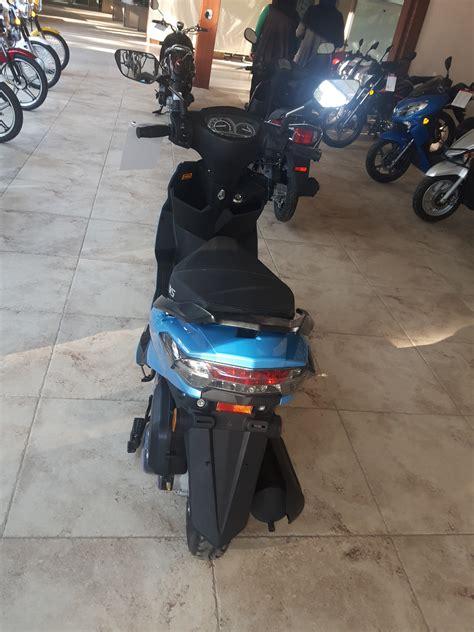 rks blazer xr cc  tl yilmazoglu motorda