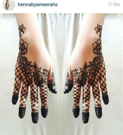 tattoo maker in vaishali 18 quirky arabic mehndi designs to flaunt this monsoon