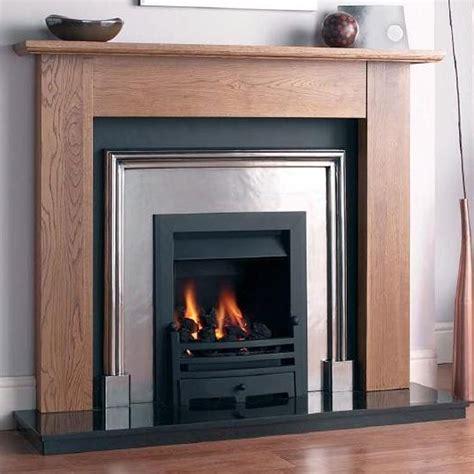 Simple Design   Cast Tec Hilton Fireplace Insert   Cast
