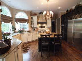 Teak Kitchen Cabinets new custom home builder for cleveland ohio luxury home