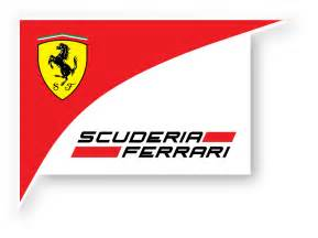 vectorise logo f1 scuderia 2011