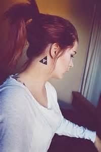 imagenes de tatuajes de zelda tatuajes del tri 225 ngulo de zelda la trifuerza tendenzias com