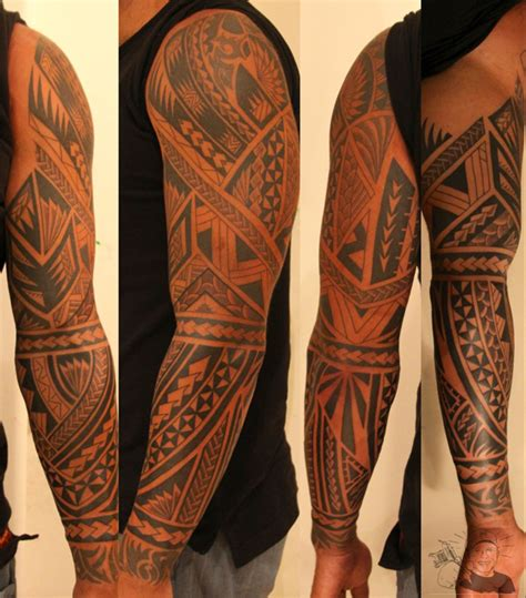 30 best sleeve tattoo designs
