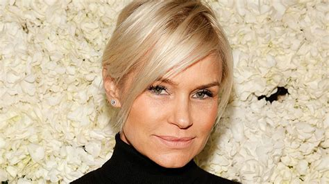 yolandas haircut real housewives star yolanda foster on lyme disease i
