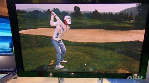 na yeon choi golf swing na yeon choi golf swing analysis by paige mackenzie golf