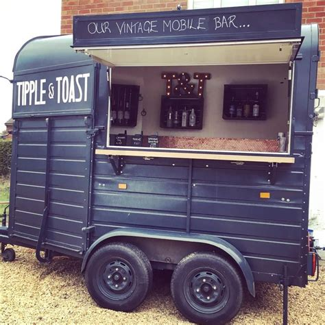 mobile bar vintage vintage mobile bar hire for any event great as a festival