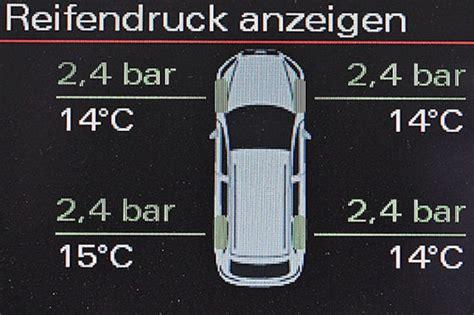 Audi Reifenwechsel Kosten by Rdks Pflicht Reifenwechsel Mit Reifendruckkontrollsystem