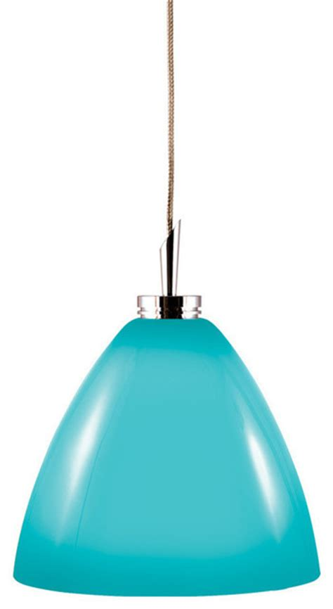 Jesco Lighting Group 1 Light Low Voltage Monorail Pendant Low Voltage Pendant Track Lighting
