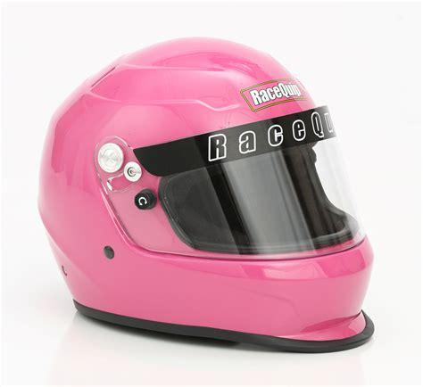 Helm Rosa by Racequip Pro15 Helmet Pink Sa2015