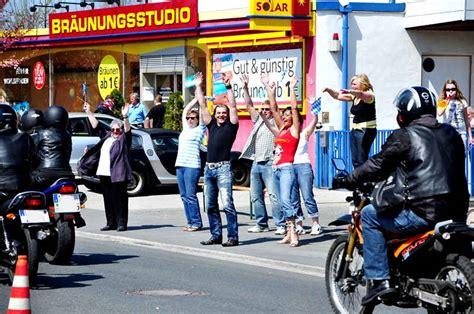 Motorradtreffen Kulmbach by Galerie Motorradsternfahrt Kulmbach Frankenradar