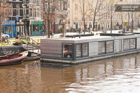 airbnb houseboats amsterdam houseboat centre airbnb