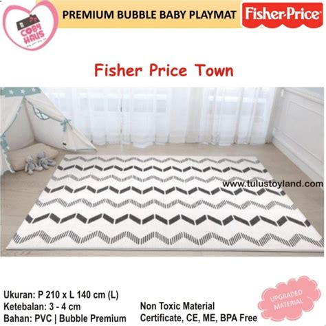 Desain Baru Playmat Pvc Coby Mat Fisher Price Flying Time Xl coby haus premium playmat fisher price town coby mat