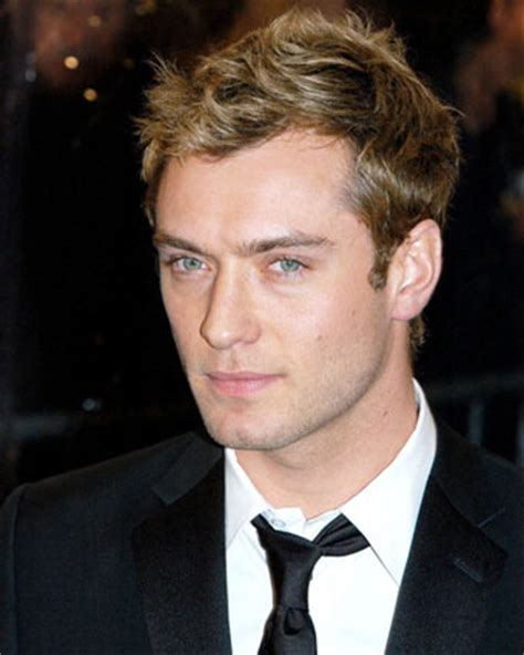 jude law hottest british actors photo (28183638) fanpop