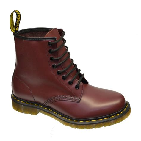 dr martens 1460 8 eyelet mens boots all sizes in