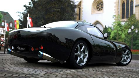 Tvr Tuscan Speed Six 2000 Tvr Tuscan Speed 6 Gran Turismo 5 By Vertualissimo