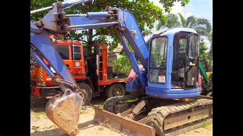 Jual Hitachi R V45pgd3sls jual excavator mini pc75uu 2 build up jepang