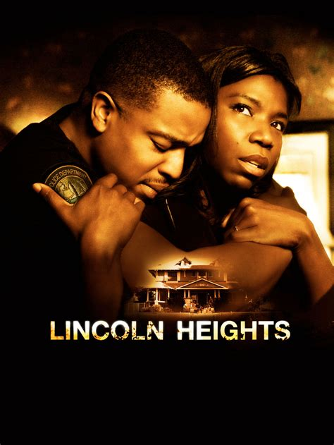 lincoln heights lincoln heights photos and pictures tvguide