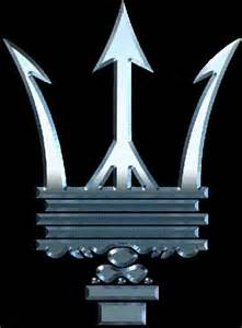 What Is The Maserati Symbol Can You Identify The Car From The Logo Rediff Business