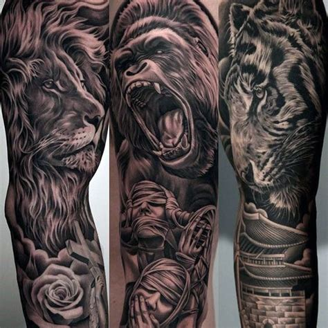 tattoo owl lion 38 best owl and lion tattoos images on pinterest owls