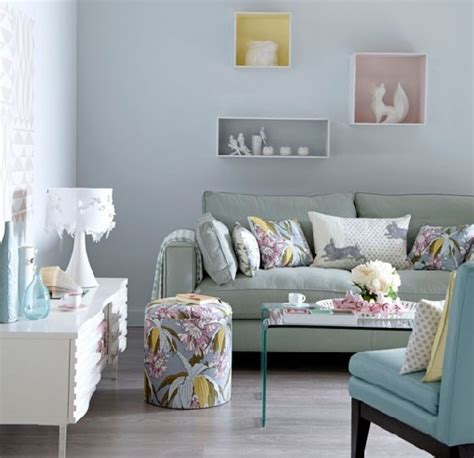 Pastel Living Room Colors by Pastel Colours In Your Home Sete Window Blinds