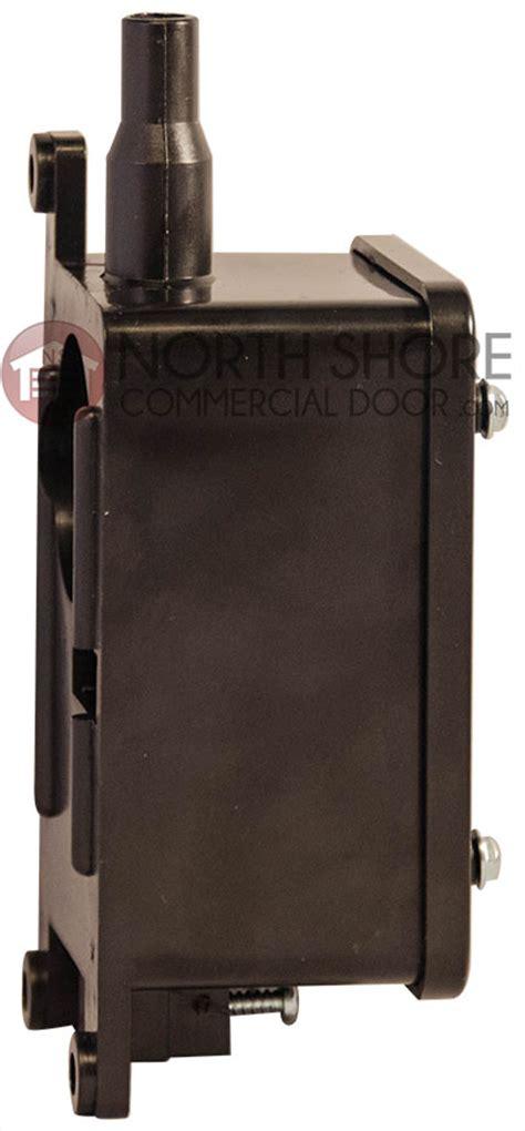 Garage Door Opener Pneumatic Reversing Safety Edge Kit Overhead Door Safety Edge