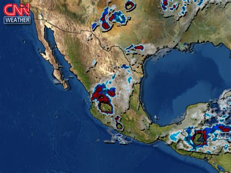 weather map usa and mexico weather forecasts doppler radar reports and weather maps