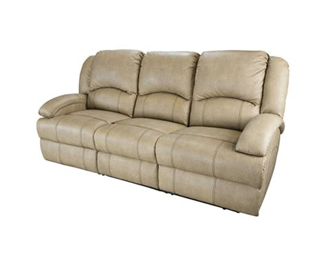 rv loveseat thomas payne reclining sofa in beckham tan thomas payne rv