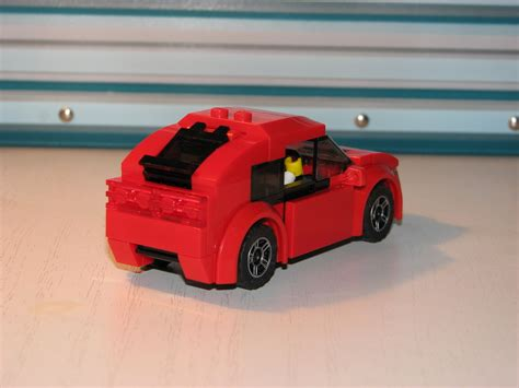 Lego Car sport car a lego 174 creation by lego amaryl from trantor mocpages