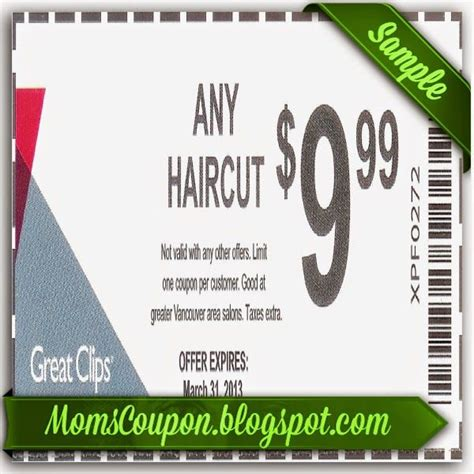 haircut coupons near me 2015 great clips 10 off coupon code printable february 2015